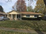 826 Country Club Ln, Anderson, IN 46011