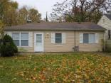 2237 N Butler Ave, Indianapolis, IN 46218