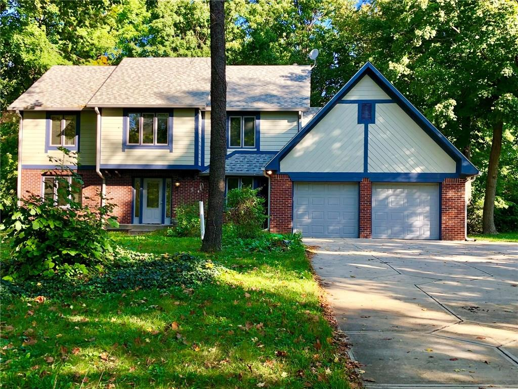 Pike Township School District Homes For Sale M S Woods