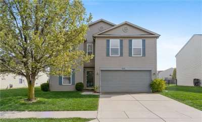 9885 E Blue Ridge Way, Indianapolis, IN 46234