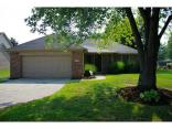 813 Morphis Ln, GREENWOOD, IN 46142