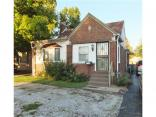 1465 N Emerson Ave, Indianapolis, IN 46219