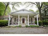 10576 Cyntheanne Rd, Fortville, IN 46040