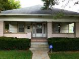 1655 N Goodlet Ave, INDIANAPOLIS, IN 46222