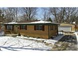 5740 Evanston Ave, Indianapolis, IN 46220
