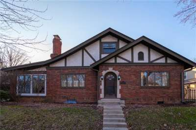 5856 W Guilford Avenue, Indianapolis, IN 46220