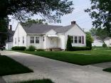 615 W North St, GREENFIELD, IN 46140