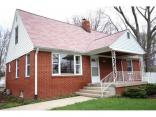 1011 N Sadlier Dr, Indianapolis, IN 46219