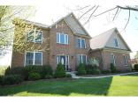 2575 Woodland Farms Dr, Columbus, IN 47201