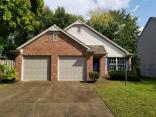 9742 Pine Ridge East Drive, Fishers, IN 46038