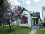 1515 Spann Avenue, Indianapolis, IN 46203