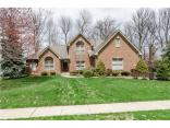 7652 N Timber Springs Dr, Fishers, IN 46038