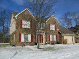 11750 Forest Park Ln, Carmel, IN 46033
