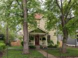 1411 N New Jersey St, Indianapolis, IN 46202
