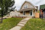 1325 Olive Street, Indianapolis, IN 46203