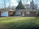 19503 E Lake Site Dr, HOPE, IN 47246