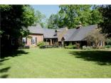 9502 Hunt Club Rd, Zionsville, IN 46077
