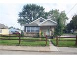 1719 E Gimber St, Indianapolis, IN 46203