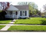 823 N Leland Ave, Indianapolis, IN 46219