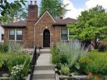 1468 Shannon Avenue, Indianapolis, IN 46201