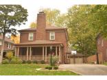 5145 N Capitol Ave, Indianapolis, IN 46208