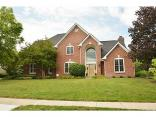 10146 Woods Edge Dr, Fishers, IN 46037