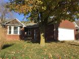 8506 Somerville Drive, Indianapolis, IN 46216