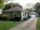 1927 N Bancroft St, Indianapolis, IN 46218