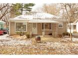 6234 Evanston Ave, Indianapolis, IN 46220