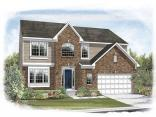 4407 Maldenhair Dr, Indianapolis, IN 46239
