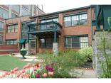 636 E North St, Indianapolis, IN 46204