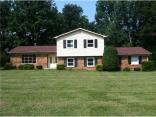 6464 Wellington Rd W Dr, INDIANAPOLIS, IN 46260