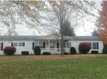 5606 S 350 East, Middletown, IN 46017
