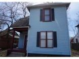 1441 E 11th St, Indianapolis, IN 46201