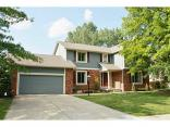 7929 Castle Lake Rd, Indianapolis, IN 46256