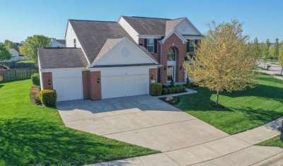 12067 S Boothbay Lane, Fishers, IN 46037