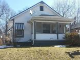 4625 Rosslyn, INDIANAPOLIS, IN 46205