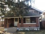 2514 Paris Ave, Indianapolis, IN 46208