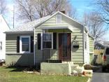 707 Shepard St, Indianapolis, IN 46221