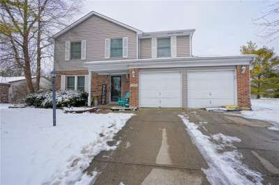 7820 N Bryden Drive, Fishers, IN 46038