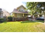 720 N Riley Ave, Indianapolis, IN 46201