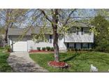 5507 Lunsford Dr, Indianapolis, IN 46237