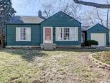 5232 Rosslyn Ave, INDIANAPOLIS, IN 46220