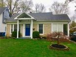 5707 Haverford Avenue, Indianapolis, IN 46220