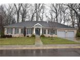 1355 Blackhawk Drive, Columbus, IN 47201