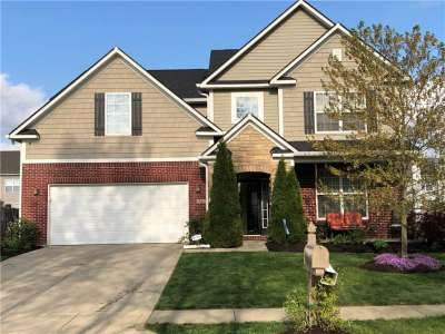 5423 W Landrum Drive, Indianapolis, IN 46234