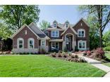 4461 Majestic Oak Ct, Westfield, IN 46062