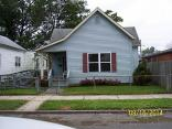 551 W Taylor St, Shelbyville, IN 46176
