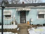 1632 W 17th St, ANDERSON, IN 46016