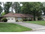 6406 Green Leaves Rd, INDIANAPOLIS, IN 46220